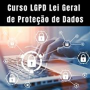 Curso LGPD Lei Geral de Proteção de Dado