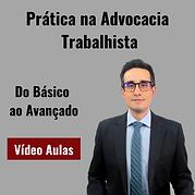 Prática na Advocacia Trabalhista - 0321.