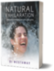 Natural Exhilaration book by Di Westaway