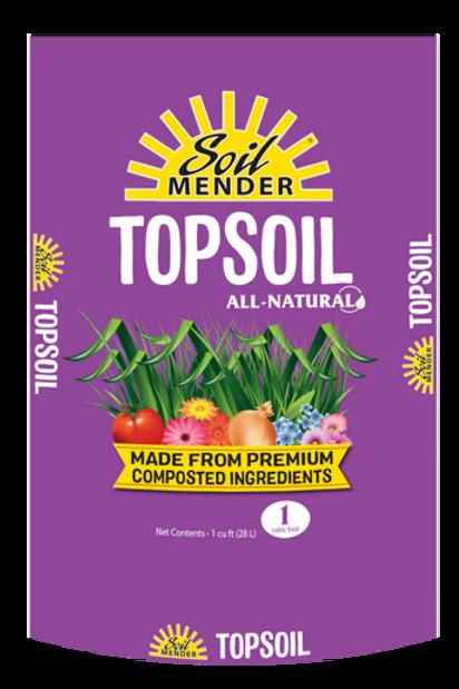 Soil Mender TopSoil