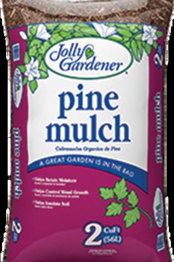 Jolly Gardener Pine Bark Mulch