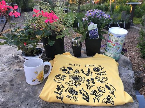 The Wildflower Box (June)