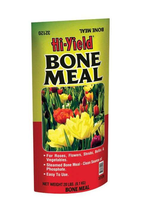 Hi-Yield Bone Meal Granules Plant Food