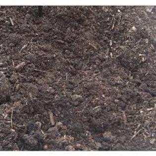 Composted Manure (Bulk)