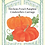 Thumbnail: Renee's Garden Heirloom French Pumpkins Cinderella's Carriage Seed Packet