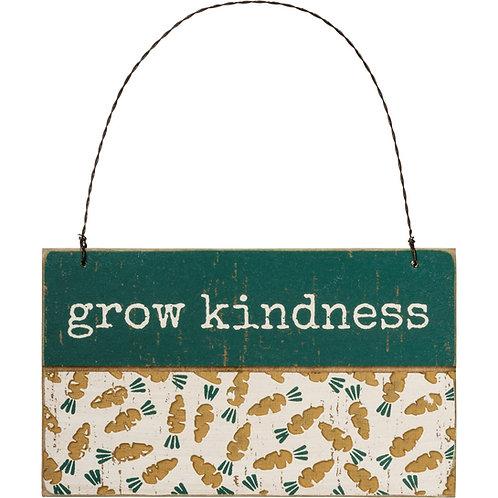Grow Kindness Ornament