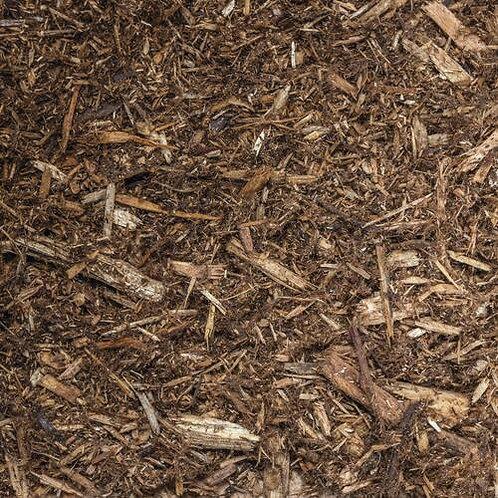 Premium Cedar Mulch (Bulk)
