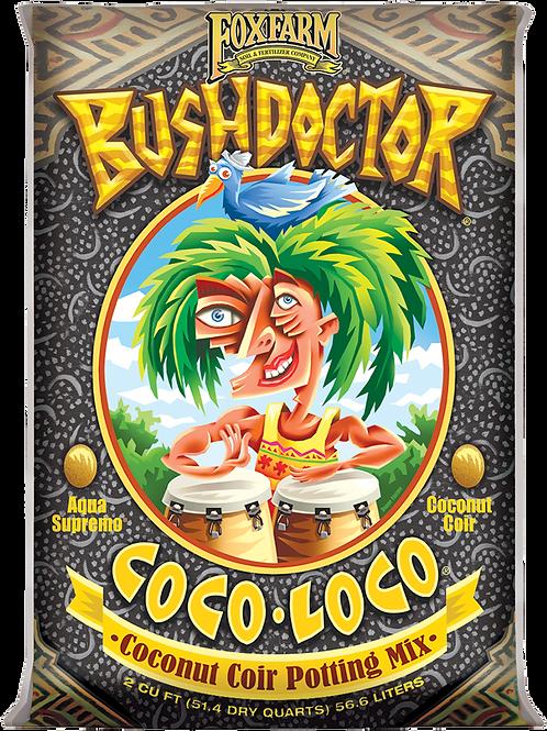 Fox Farm Bush Doctor® Coco Loco® Potting Mix