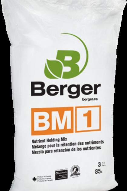 Berger BM1 Nutrient Holding