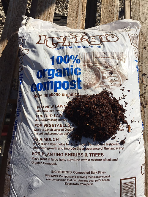 Happy Gro Organic Compost