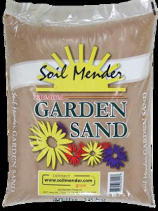 Soil Mender Garden Sand