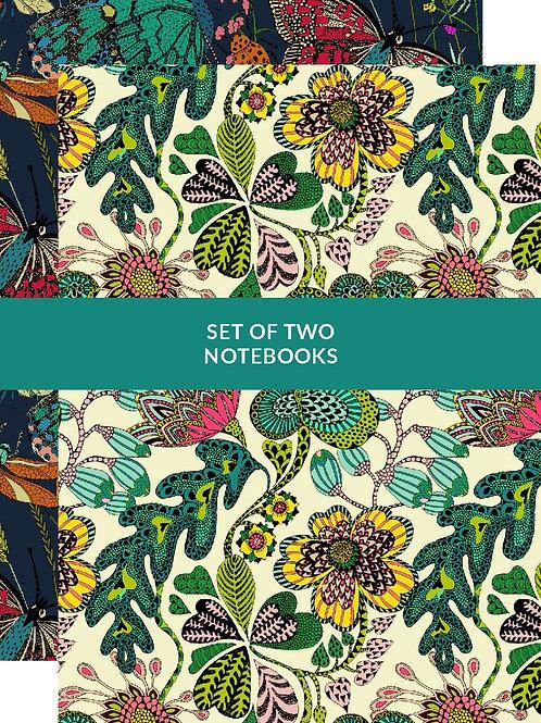 Jungle Notebook Set
