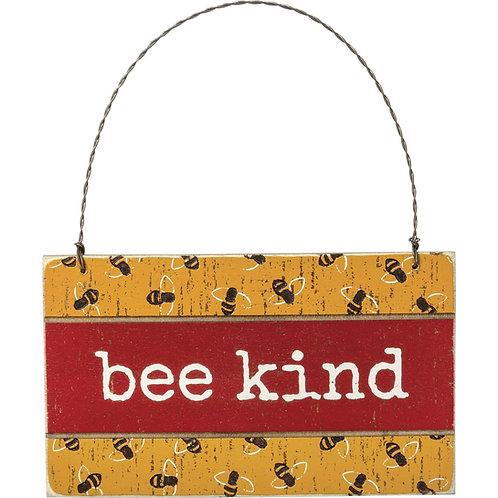 Bee Kind Ornament