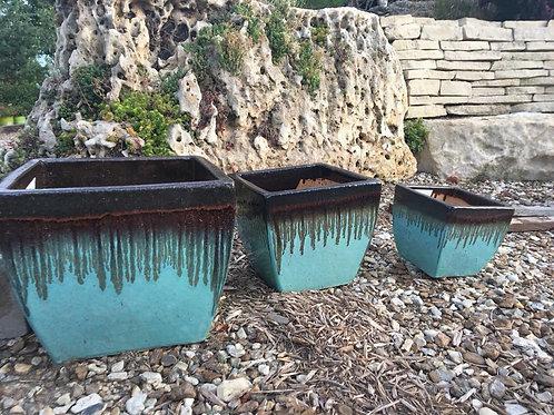 Lorimar Planter-Glacier Pottery