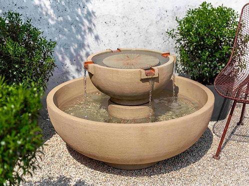 Small Del Rey Fountain