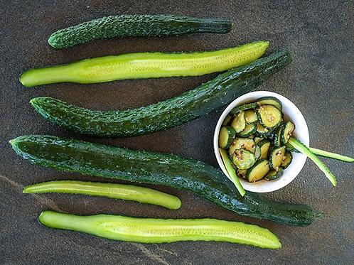 China Jade Cucumber