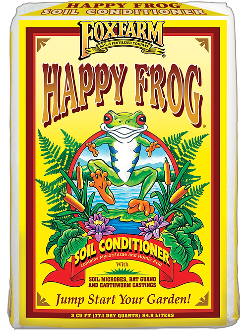 Fox Farm Happy Frog® Soil Conditioner