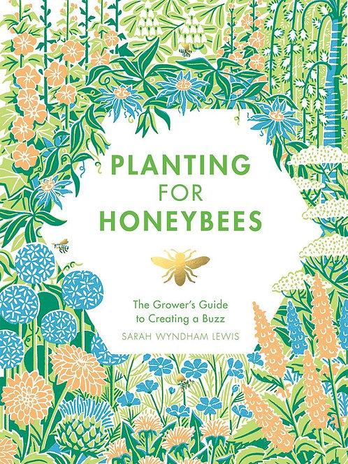 Planting for Honeybees Book