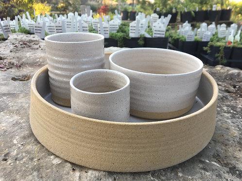 Planter Garden Set
