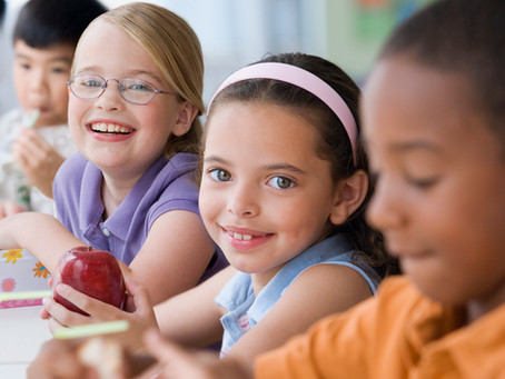 Some Good Tips for a Healthier School Lunch