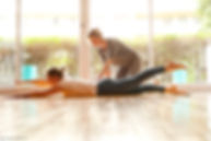 Cours individuel adulte Atelier Yoga Uccle 1180