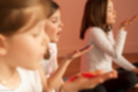 Cours enfants Atelier Yoga Saint Cloud 92