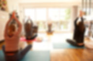 Cours adultes Atelier Yoga Uccle 1180