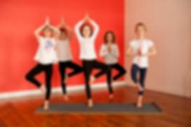 Cours yoga enfants Atelier Yoga Uccle 1180 Bruxelles