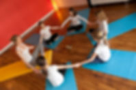 Cours yoga enfants Atelier Yoga  Uccle 1180