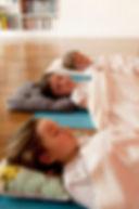 Cours yoga enfants relaxation Atelier Yoga 92 Uccle 1180