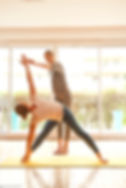 Atelier Yoga Uccle 1180 Bruxelles Viniyoga