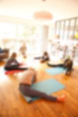 Atelier yoga Uccle 1180 Cours adultes Viniyoga
