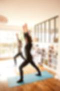 Cours adultes Atelier yoga Uccle 1180 Viniyoga