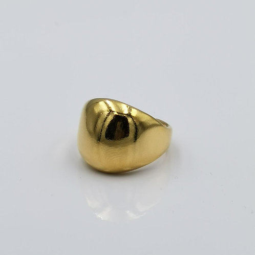 Δακτυλίδι φαρδύ πομπέ