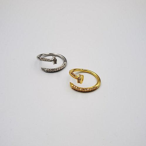 Δακτυλίδι καρφί