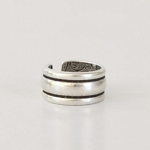 Δακτυλίδι βέρα