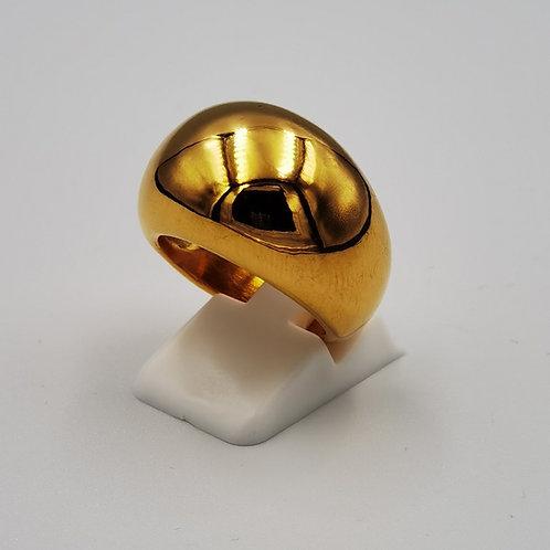 Δακτυλίδι πομπέ ατσάλι