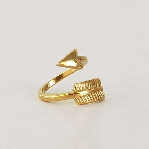 Δακτυλίδι βέλος