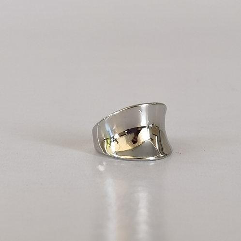Δακτυλίδι εσοχή ατσάλι