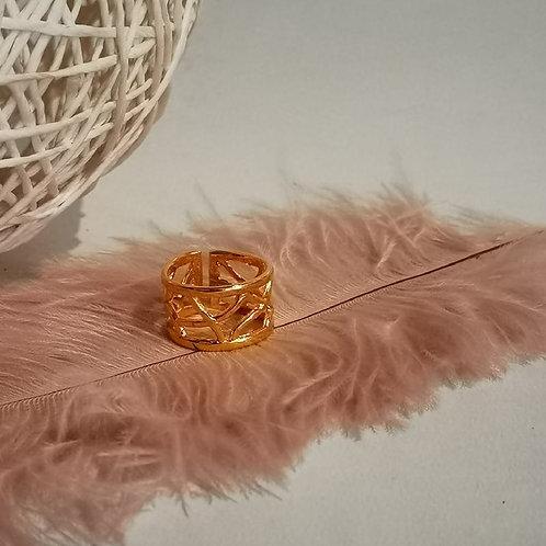 Δακτυλίδι πλέγμα