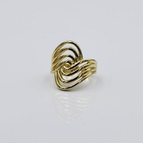 Δακτυλίδι κύματα
