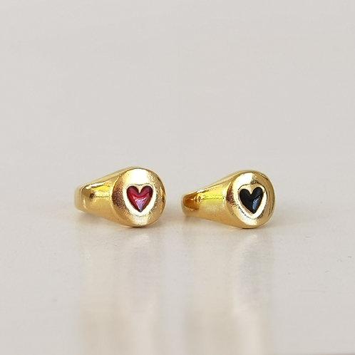Δακτυλίδι καρδία