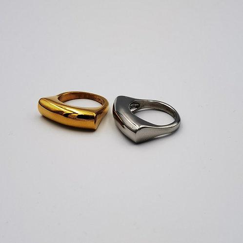 Δακτυλίδι μπάρα