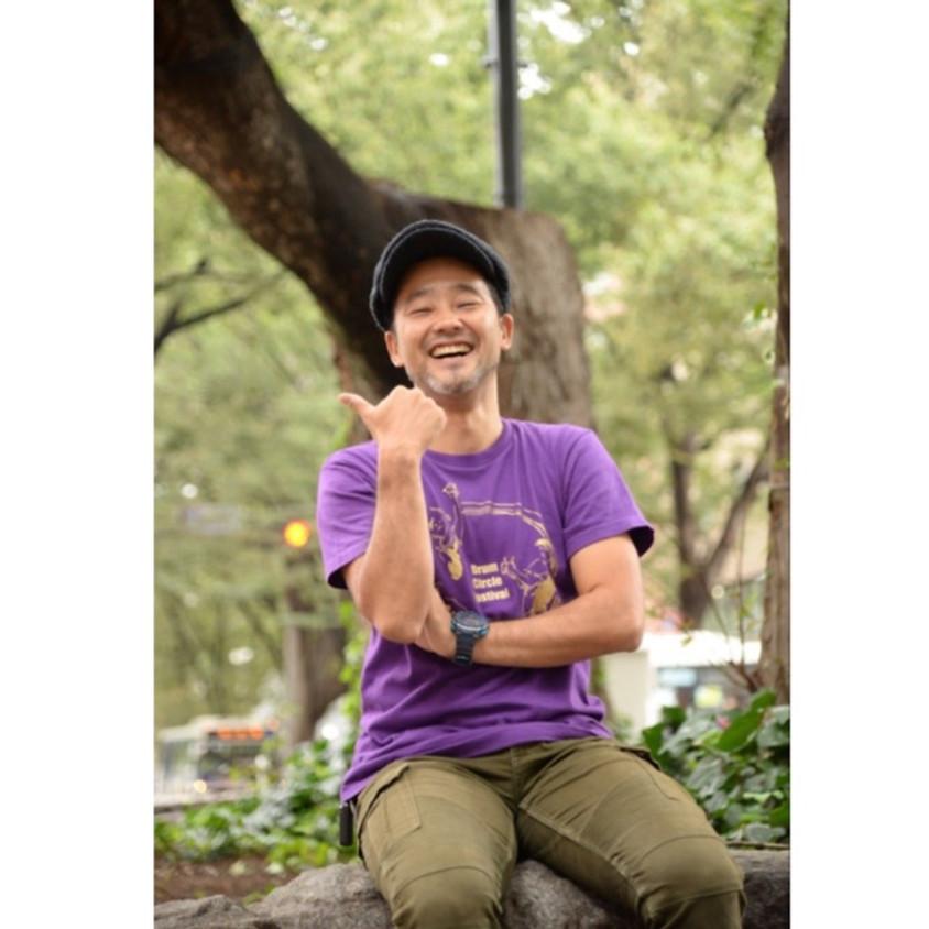 【お試し】「ドラムサークルファシリテーターのお仕事」講師:野田憲一 (1)