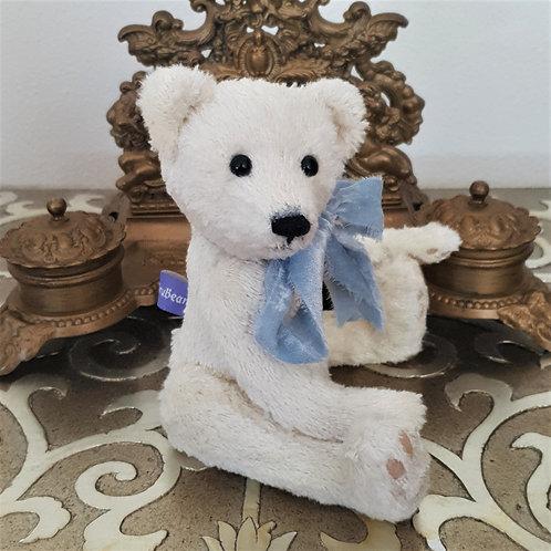 Luno TeddyGruBear