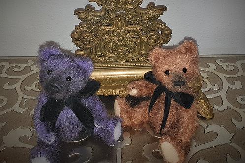 Fuzzy Wuzzy was a TeddyGruBear