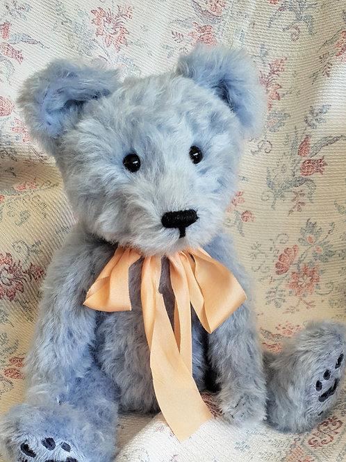 MellowBlue TeddyGruBear