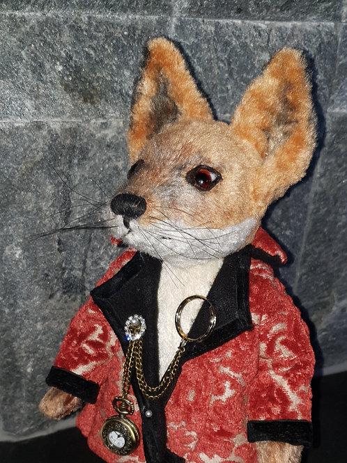 Lord Barns Foxworth