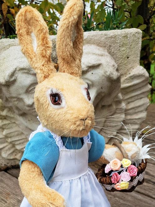 Old Mrs Rabbit