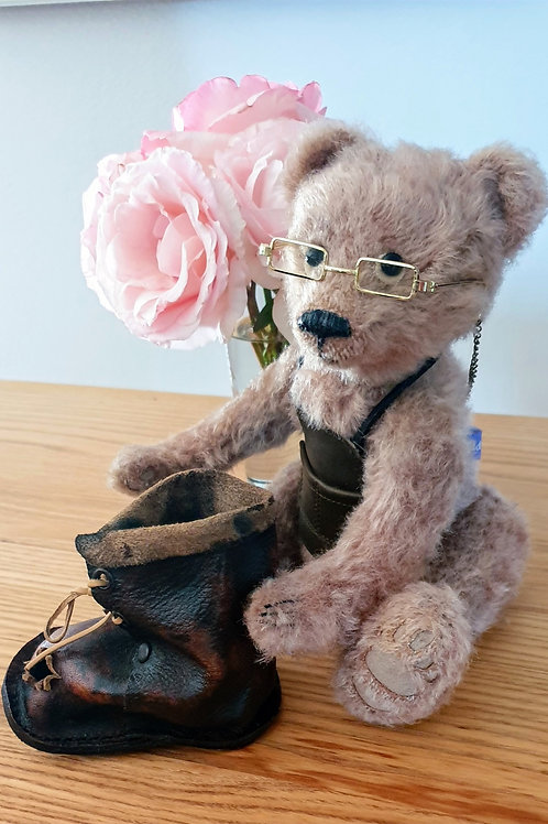 Shoe Maker TeddyGruBear